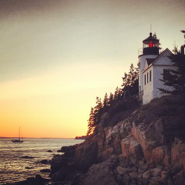 Acadia Magic